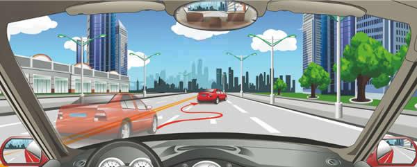驾驶机动车遇到这种情形要怎么办?