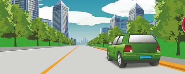 这样在路边临时停放机动车有什么违法行为?